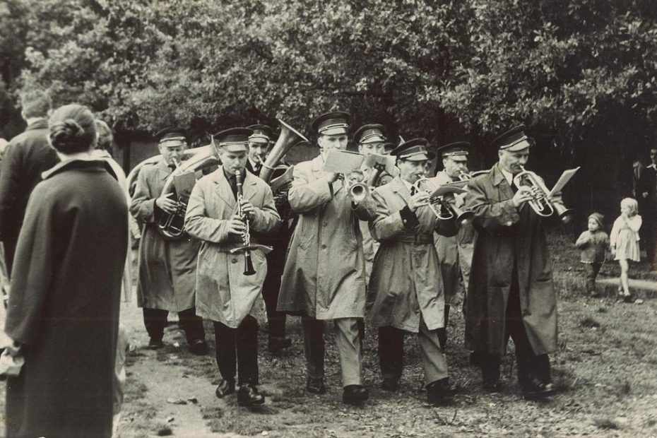 Jaworzyńska orkiestra dęta