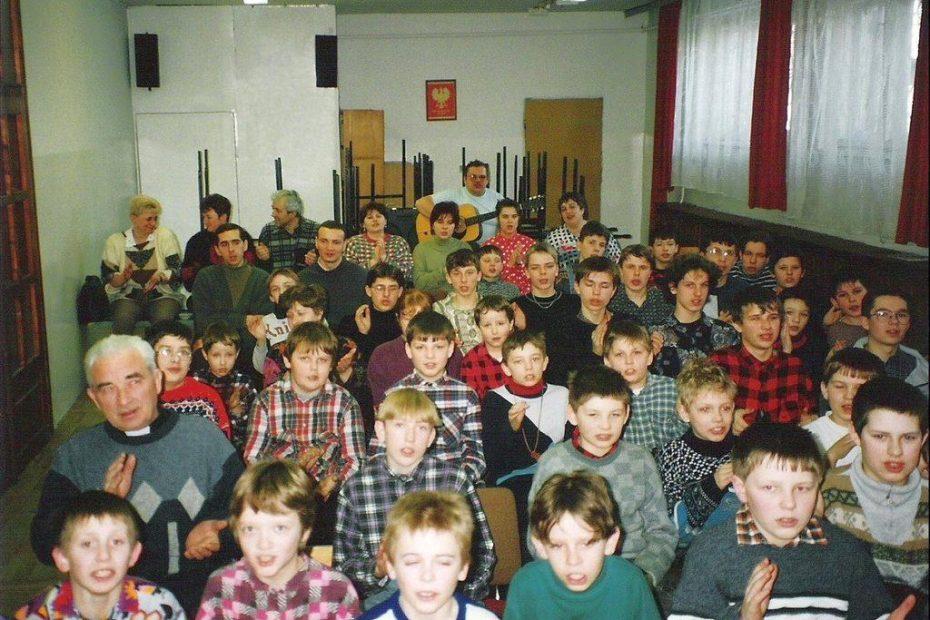 Zimowisko parafia Jaworzyna Śląska