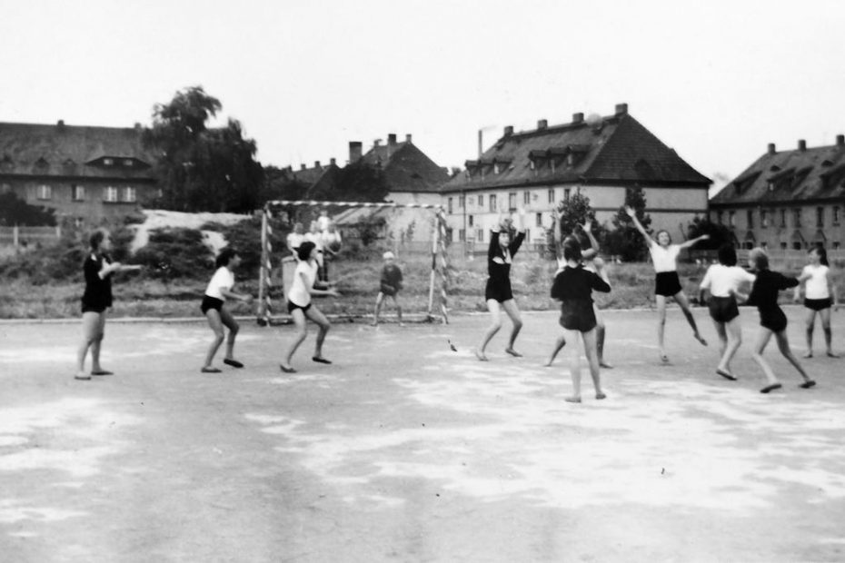 Jaworzyna Śląska szkoła Jana Pawła II