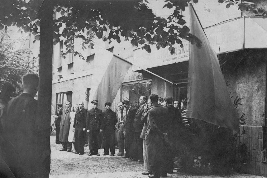 Zakłądy Stolarsko-Budowlane w Jaworzynie Śląskiej
