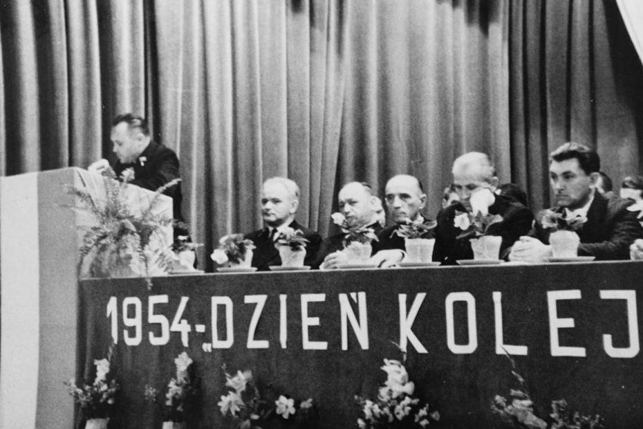 Dzień Kolejarza 1854 Jaworzyna Śląska