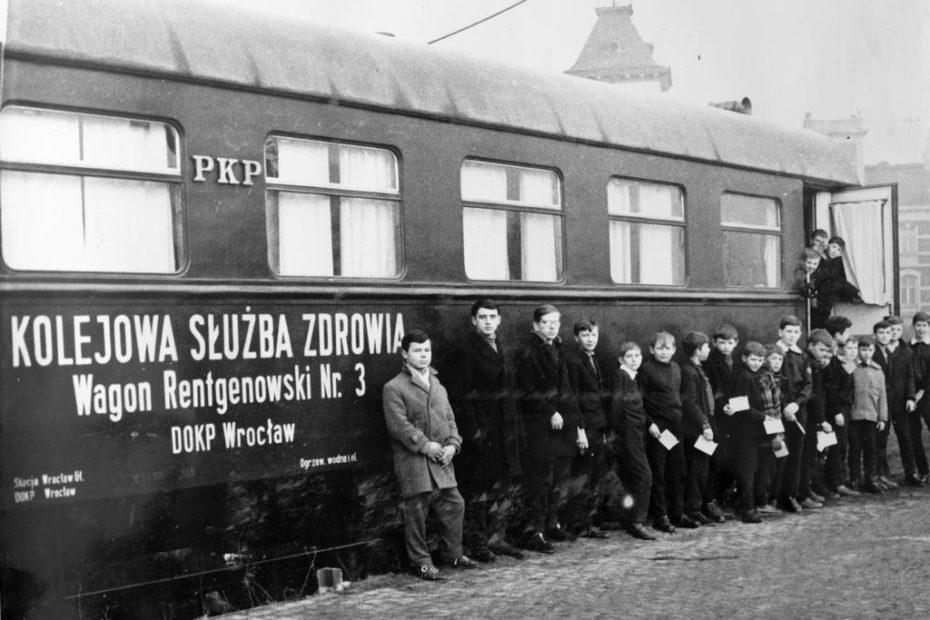 Jaworzyna Śląska badania uczniów szkoły podstawowej