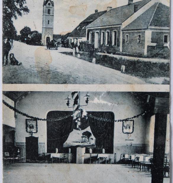 Widokówka Tschechen Czechy
