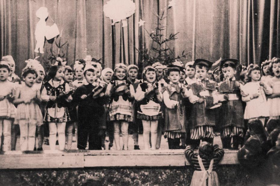 Dzieci przedszkole Jaworzyna Śląska