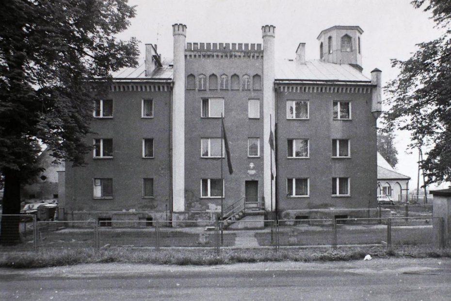 Budynek Przedszkola Stary Jaworów