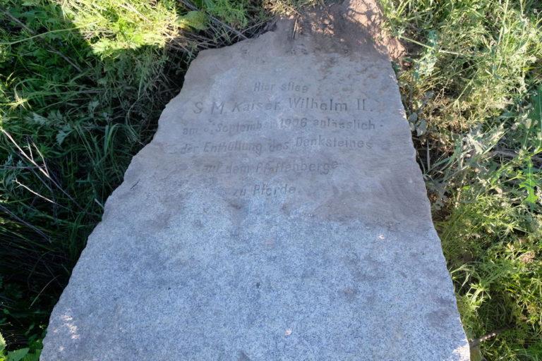 Obelisk Nowy Jaworów