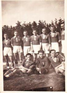 KS Budowlani Jaworzyna Śląska 1946